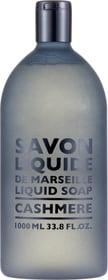 CASHMERE Sapone liquido refill 442086800320 Colore Nero N. figura 1
