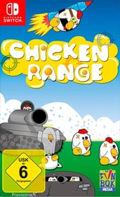 NSW - Chicken Range (D) Box 785300137821 Bild Nr. 1