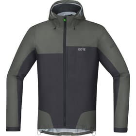 GORE® C5 GORE-TEX® Active Trail Hooded Jacket