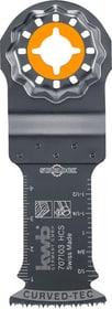 HCS, 32 mm, 1 Stk. Tauchsägeblatt kwb 610530500000 Bild Nr. 1