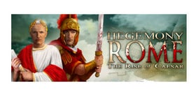 PC - Hegemony Rome: The Rise of Caesar Download (ESD) 785300133723 Bild Nr. 1