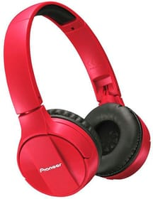 SE-MJ553BT-R - Rouge Casque On-Ear Pioneer 785300122787 Photo no. 1