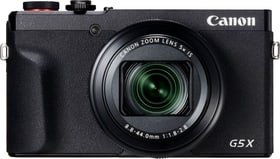 PowerShot G5 X Mark II Appareil photo compact Canon 793442300000 Photo no. 1