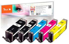 Tinte Canon PGI-580XXL / CLI-581XXL Tintenpatrone Peach 785300154247 Bild Nr. 1