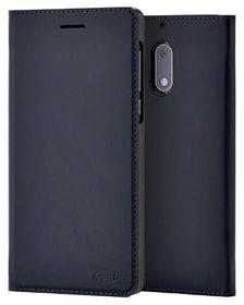 Book-Cover Nokia 6.1 (2018) blau 9000034236 Bild Nr. 1