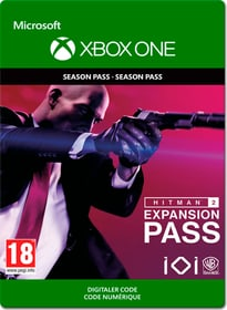 Xbox One - Hitman 2 - Expansion Pass Download (ESD) 785300140093 Photo no. 1