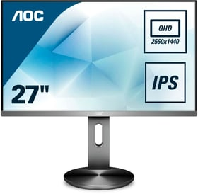 "Q2790PQE 27"" Display Monitor AOC 785300155373 Bild Nr. 1"