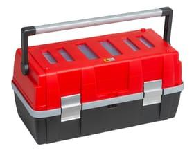 McPlus Alu 22, TÜV/GS Werkzeugkoffer allit 603748000000 Bild Nr. 1