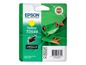 T054440 Yellow Tintenpatrone Epson 796031100000 Bild Nr. 1
