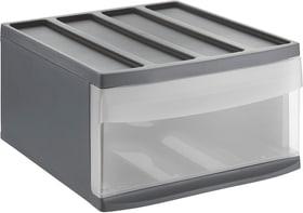 Schubladenbox L Systemix Schubladenbox Rotho 604138100000 Bild Nr. 1