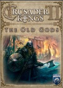PC/Mac - Crusader Kings II: The Old Gods Download (ESD) 785300133360 Bild Nr. 1