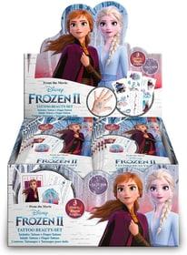 Craze Frozen Foilbag Tattoo Set Schminken 747510300000 Bild Nr. 1