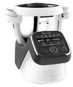 COMPANION XL HF80C8CH Küchenmaschine Moulinex 785300156920 Bild Nr. 1
