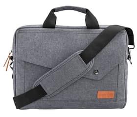 """2-in-1-Tasche für MacBook Air  bis 13,3"""" und iPad bis 9,7"""""""