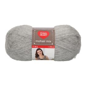 Lana Mohair mix 667093500010 Taglio L: 16.0 cm x L: 6.0 cm x A: 6.0 cm Colore Grigio N. figura 1