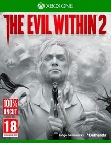 Xbox One - The Evil Within 2 Box 785300129113 Photo no. 1