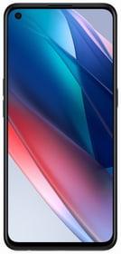 Find X3 Lite 128GB starry black Smartphone Oppo 794670600000 Bild Nr. 1