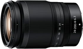 Z 24-200mm F4.0-6.3 VR Import Objectif Nikon 785300155633 Photo no. 1