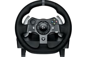 Driving Force G920 PC/Xbox Racing Wheel Logitech G 797960900000 Photo no. 1