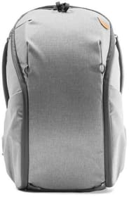 Everyday Backpack 20L Zip v2 asch Rucksack Peak Design 785300160664 Bild Nr. 1