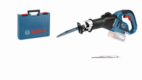 GSA 18 V 32, ohne Akku Säbelsägen Bosch Professional 616730000000 Bild Nr. 1
