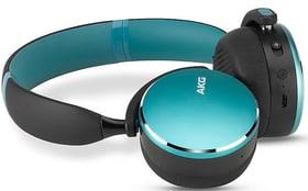 Y500 Wireless - Grün Over-Ear Kopfhörer AKG 785300145096 Bild Nr. 1