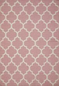 FILIDA Tappeto 412023512038 Colore rosa Dimensioni L: 120.0 cm x P: 170.0 cm N. figura 1