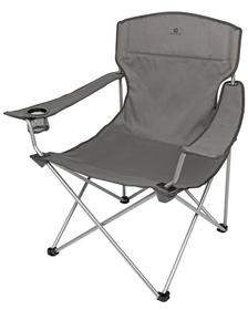 Fauteuil de camping King-Size Chaise de camping Trevolution 490548900000 Photo no. 1