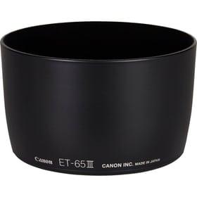 ET-65 III Pare-soleil Canon 785300134893 Photo no. 1