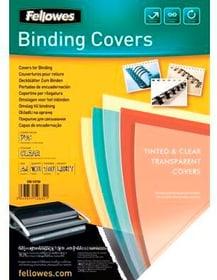 PVC Cover A4 Binderücken Fellowes 785300150950 Bild Nr. 1