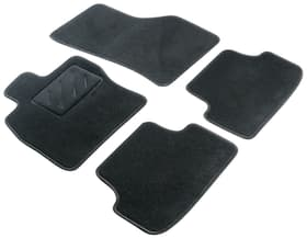 Set standard di tappetini per auto OPEL Tappetino WALSER 620313600000 N. figura 1