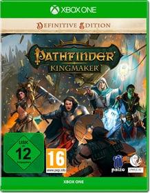 XONE - Pathfinder: Kingmaker - Definitive Edition I Box 785300154179 N. figura 1