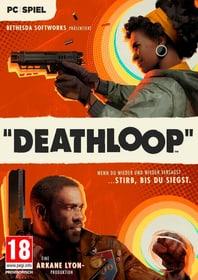 PC - Deathloop D Box 785300158818 N. figura 1