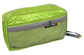 Ultralight Toiletry Bag Trousse de toilette Trevolution 491281500460 Taille M Couleur vert Photo no. 1