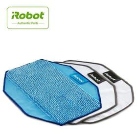 Microfibra 3 pezzi Panni in microfibra iRobot 785300159146 N. figura 1