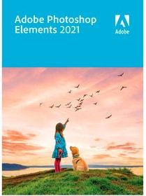 Photoshop Elements 2021 Vollprodukt PC (D) Physisch (Box) Adobe 785300157381 Bild Nr. 1