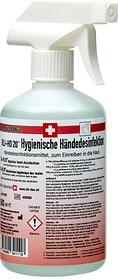 Spray igienico 500ml Spray igienico 661944600000 N. figura 1