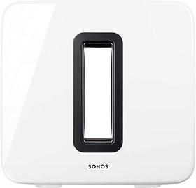 Sub Weiss Subwoofer Sonos 770529300000 Bild Nr. 1