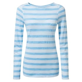 Erin Damen-Langarmshirt Craghoppers 462775304241 Grösse 42 Farbe Hellblau Bild-Nr. 1