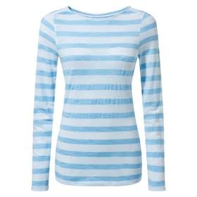 Erin Maillot à manches longues Craghoppers 462775303641 Taille 36 Couleur bleu claire Photo no. 1
