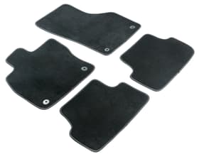Set de tapis de voiture premium SKODA Tapis de voiture WALSER 620360500000 Photo no. 1