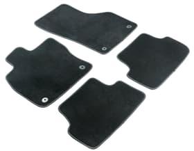 Set premium di tappetini per auto SKODA Tappetino WALSER 620360500000 N. figura 1