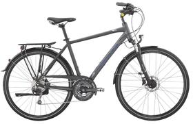 Avalon Trekkingbike Crosswave 464816004886 Rahmengrösse 48 Farbe anthrazit Bild Nr. 1