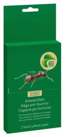 Piège anti-fourmis, 2 pièces Lutte contre les fourmis Migros-Bio Garden 658503700000 Photo no. 1