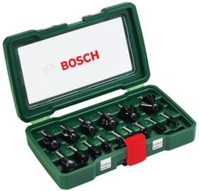 HM 15 pcs. Set de fraise Bosch 616246200000 Photo no. 1