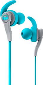 iSport Compete In-Ear Kophörer blau