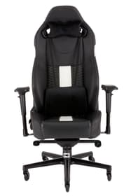 T2 ROAD WARRIOR blanc Fauteuil gaming Corsair 785300138118 Photo no. 1