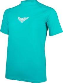 Shirt UVP pour femme Extend 463168904085 Couleur menthe Taille 40 Photo no. 1