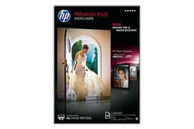 Q6542A Premium Plus Photopaper Inkjet Fotopapier HP 797521200000 Bild Nr. 1