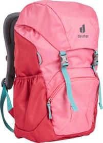 Junior Kinder-Rucksack Deuter 466216800029 Grösse Einheitsgrösse Farbe pink Bild-Nr. 1